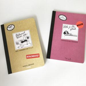 2 boeken foto BEW