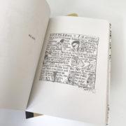 open boek 2 BEW